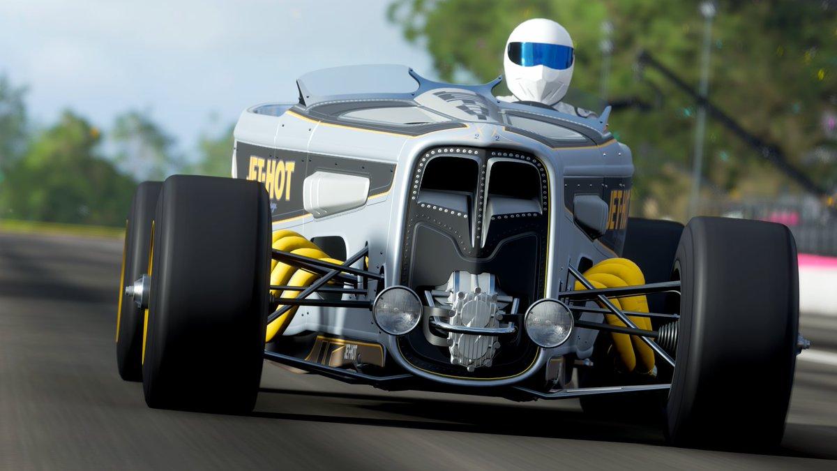 """Car 638 - 1932Ford Custom """"Double Down""""  #ForzaHorizon4 #ForzaShare #Xbox #Forza #HorizonPromo https://t.co/VAeP9lT5Ry"""