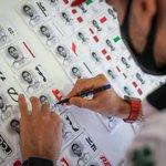Mode push, mode push ✍🏼   #BahrainGP