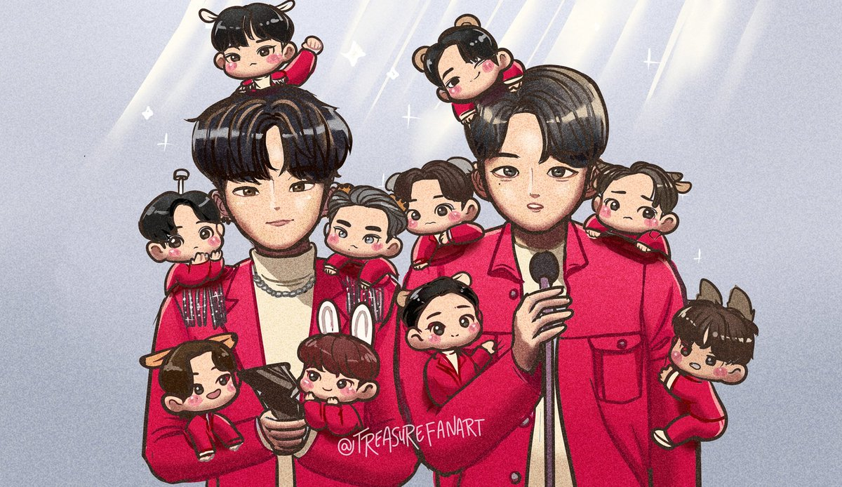 Violets My Treasure On Twitter Treasure Rookie Of The Year Aaa 2020 Congratulations Our Treasure Treasure Treasurefanart Aaa2020 Treasureroty Treasuremembers Https T Co C1t0cvi9ci