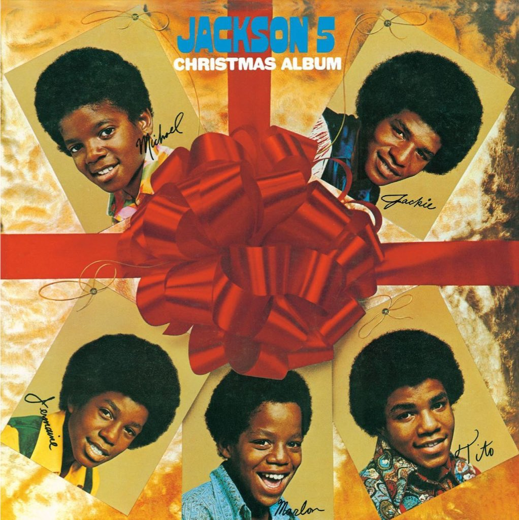 Santa Claus Is Coming To Town by The Jackson 5 has entered Spotify Global charts with 786,562 streams in a day