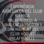 Image for the Tweet beginning: EXPERIÈNCIA AGREDOLÇA DEL CLUB RÍTMICA