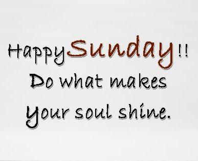 #SundayMotivation