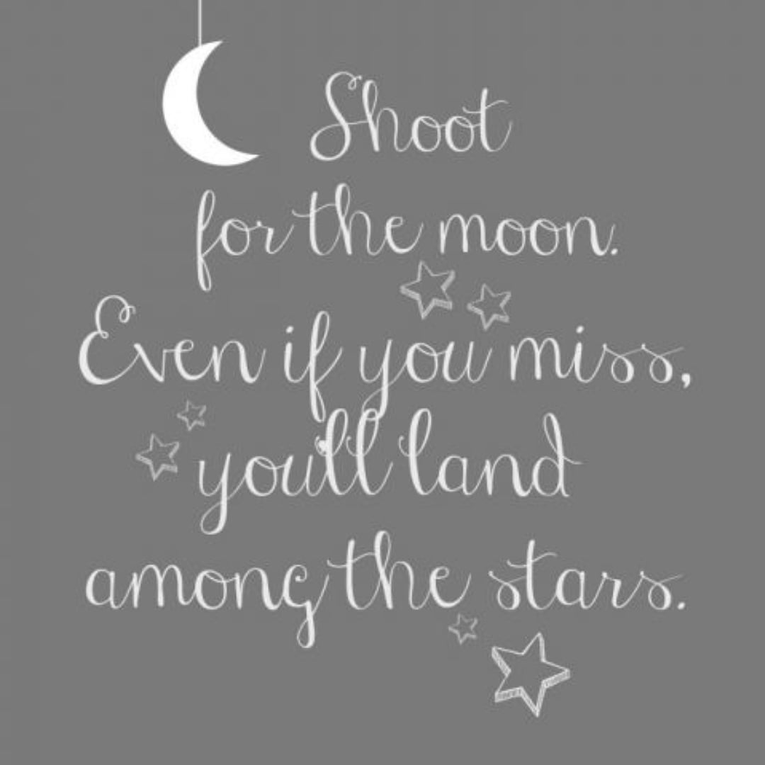 Shoot for the stars 🌠🌠 even if you fail. From failure, we can learn from our mistakes and can become an even better version of ourselves! #Loveyourself #listen #mindset #sundayvibes #StaySafe #RETWEEET #motivation #life #StayHome #loveislove #BlackLivesMatter #empoweringwomen