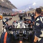 Dany's view from P10 👌   #AlphaTauri #F1 #BahrainGP 🇧🇭