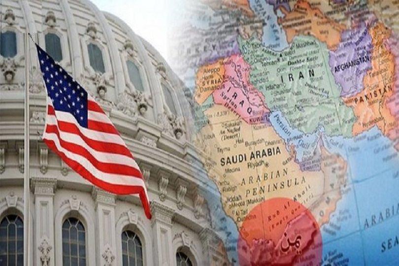 تنبهت #أمريكا لصعود #الصين مبكرًا، فخططت لتسليم #الشرق_الأوسط لحليفتها #إسرائيل وتنصيب حكام يقبلون بالتطبيع معها، من أجل التفرغ لمواجهة الصين. بدأت بغزو #العراق فغرقت فيها، ثم جاء الديموقراطيون بخيار التغيير الناعم وأيضًا فشلوا، وجاء #ترمب بسياسة الضغط الأقصى وفشل!