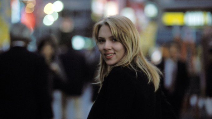 Happy 36th Birthday Scarlett Johansson!