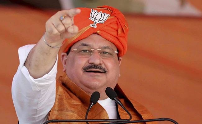 Eye On 2024 Polls, BJP's JP Nadda To Go On 120-Day Nationwide Tour