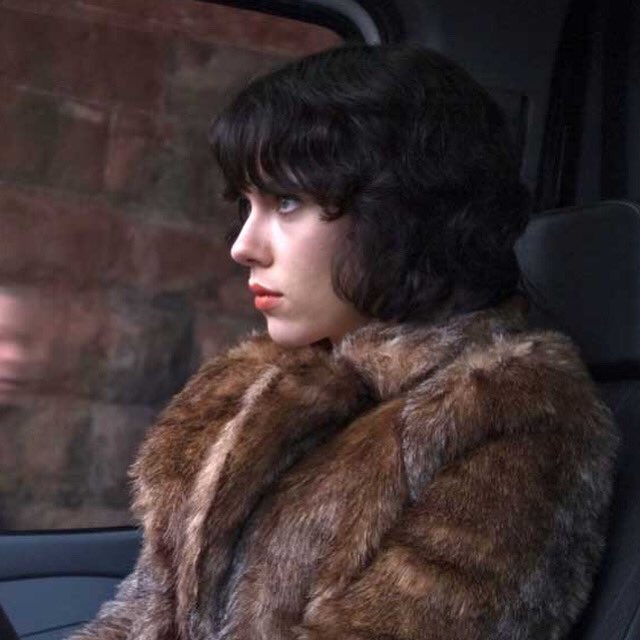 Happy birthday Scarlett Johansson! Her performance in Under The Skin will forever give us the chills.