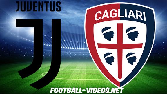 Juventus vs Cagliari Football Highlights 21.11.2020 Serie A https://t.co/oEU3egz5qI https://t.co/PQe4JG3m4v