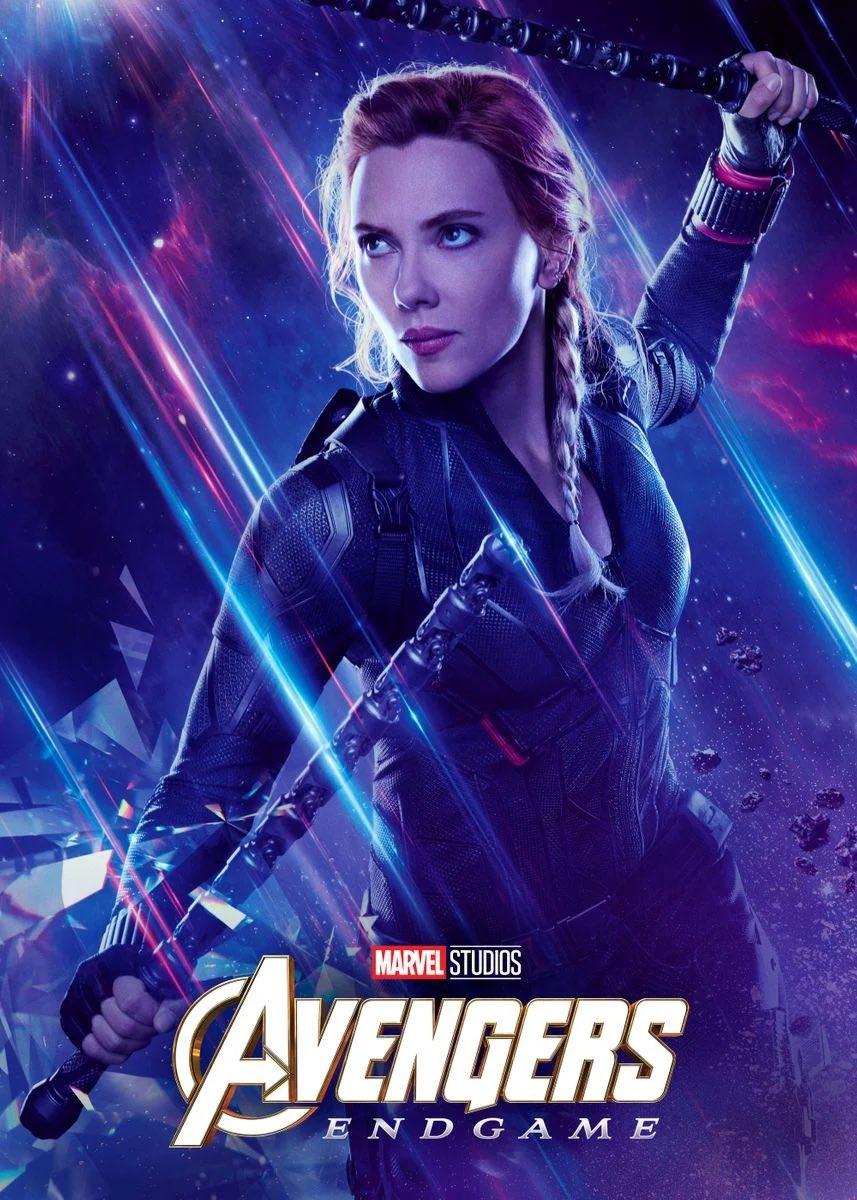 Happy Birthday Scarlett Johansson!!