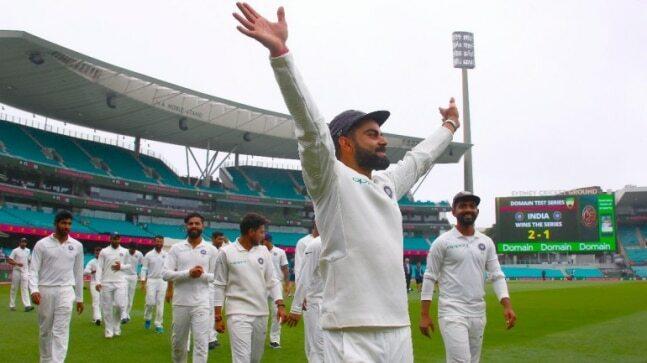 Harbhajan Singh backs India to beat Australia despite Virat Kohli absence Photo