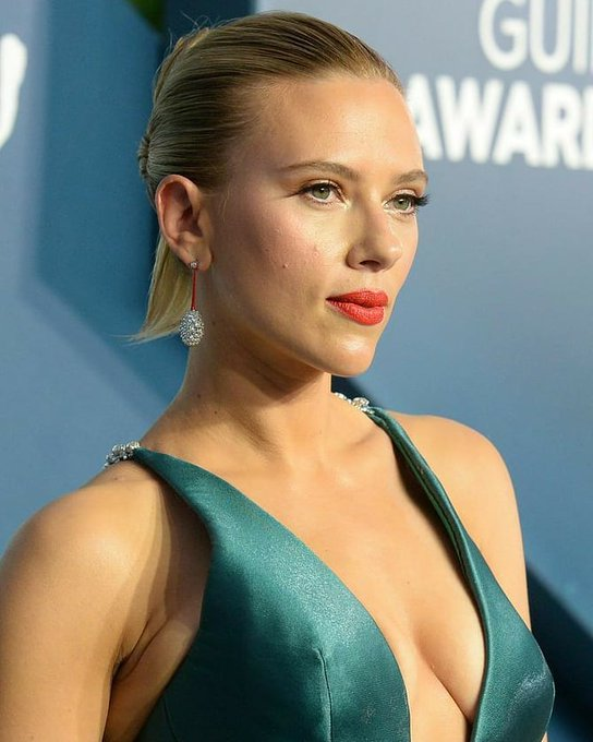 Today is a Scarlett Johansson day. Happy 36th Birthday to the most beautiful and sexiest woman on the Earth.