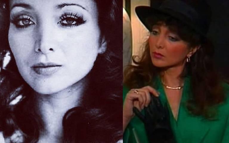 🇲🇽 México  Murió [Maleni Morales] fue una actriz mexicana conocida por su participación en famosas telenovelas como