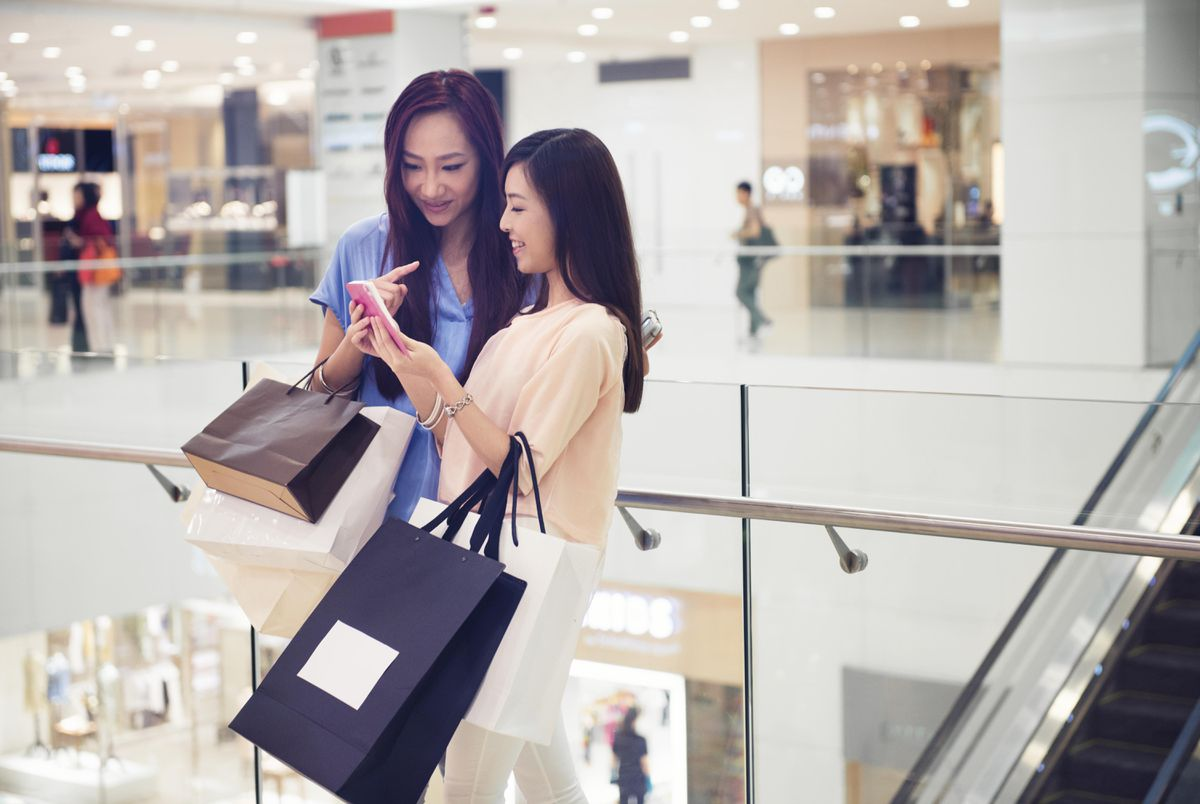 China Is Headed To Be The World's Largest Luxury Market By 2025, But American Brands May Miss Out Photo