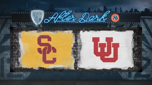 @Pac12Network's photo on trojans