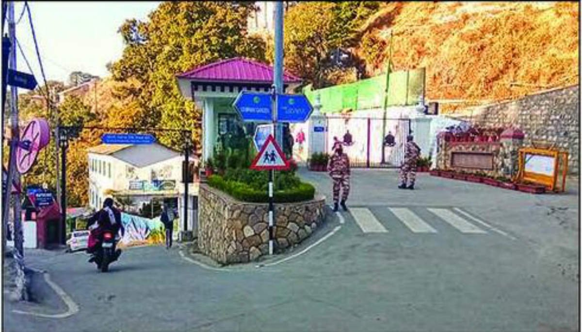 Covid-19: 24 more officer trainees at civil services academy in Mussoorie test positive  via @TOICitiesNews