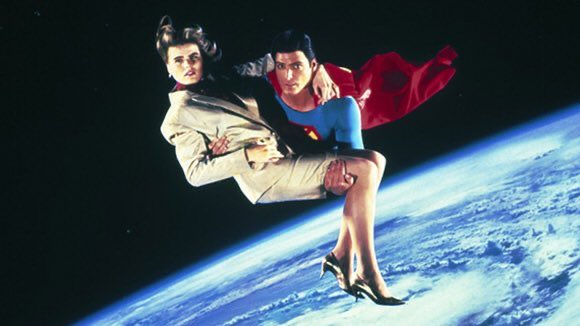 Happy birthday to Mariel Hemingway, the only human being to survive in space without a spacesuit...