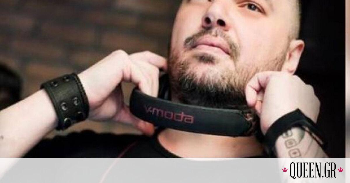 DJ Decibel: Θρήνος για τον 39χρονο Δημήτρη Μπέλλο που πέθανε από κορονοϊό https://t.co/yKblOes5ki https://t.co/rdBNmLXniS
