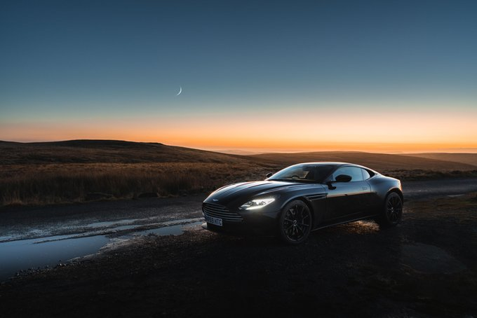 DB11: Impossible to ignore. Configure…