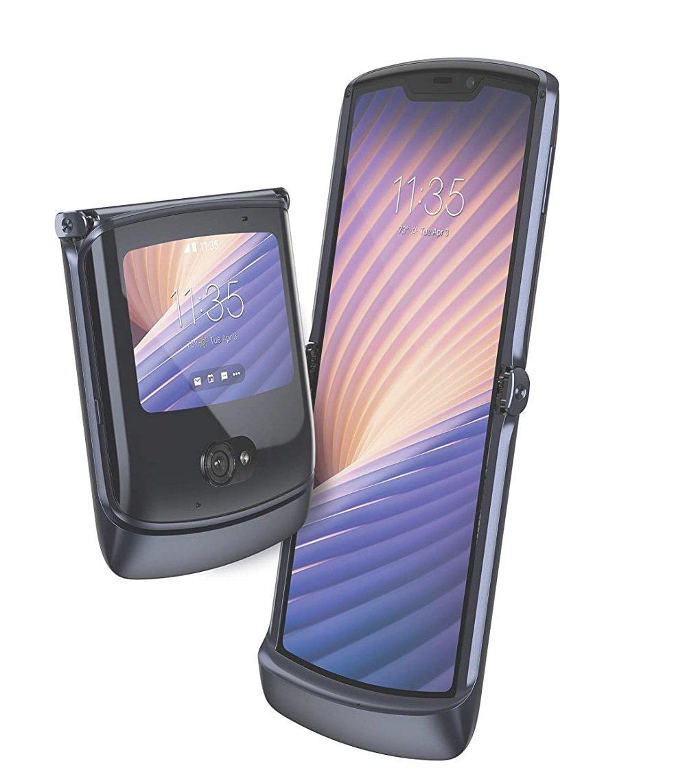 Motorola Razr 5G とてつもない物欲を掻き立てる! 高いけど、どーしても欲しい! https://t.co/Do6C8dlQSU