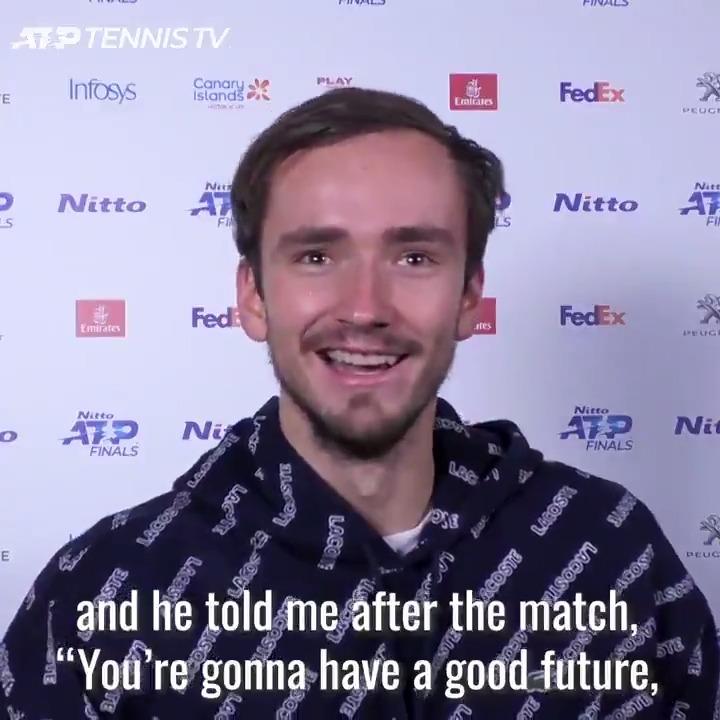 @TennisTV's photo on Thiem