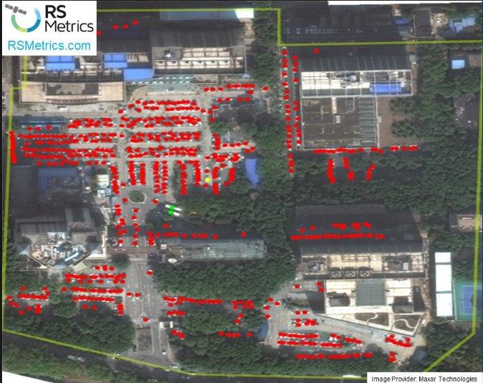 test Twitter Media - @mauricedehond Mijn tweet 9 juni Onderzoek Harvard Medical School. Mbv 108 satelietfoto's: ziekenhuis parkings Wuhan. Corona uitbraak begon al in september? Bijv. 10/10/18: 171 en 10/10/19: 285 auto's ziekenhuis Tianyou. Die periode ook piek op Chinese zoekmachine Baidu met zoekterm: 'diarree'. https://t.co/dmUBTTZnv5