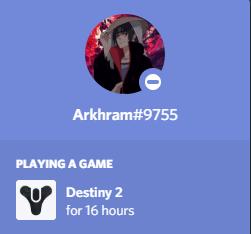 Arkhram - Goodnight