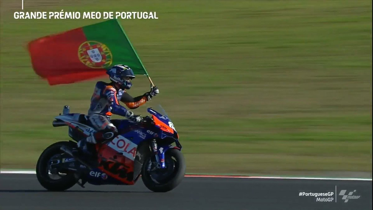 @MotoGP's photo on #PortugueseGP