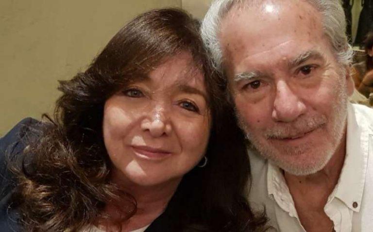 Murió la actriz Maleni Morales, esposa de Otto Sirgo https://t.co/uyYH1JNdMg  (Agencias).- La actriz Maleni Morales, esposa de Otto Sirgo, murió, así lo dieron a conocer la Asociación Nacional de Actores (ANDA) y ... https://t.co/3gmHHiYI1L