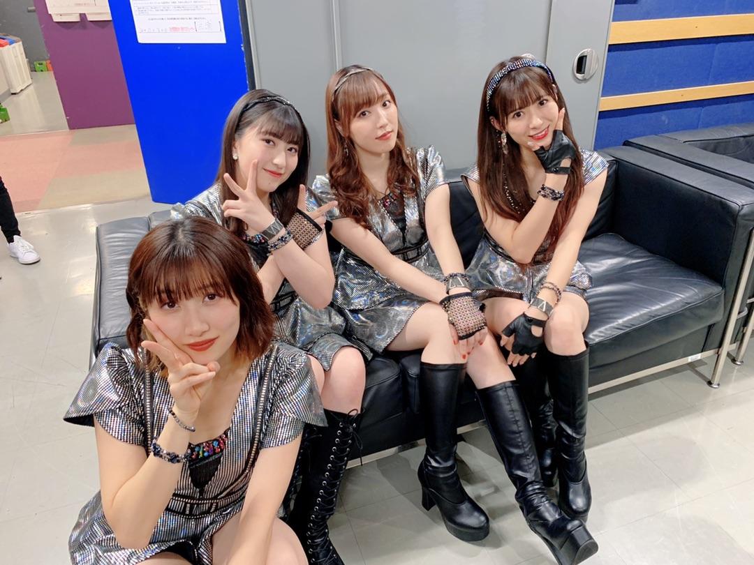 【9期 Blog】 譜久村聖: 東映…  #morningmusume20 #ハロプロ