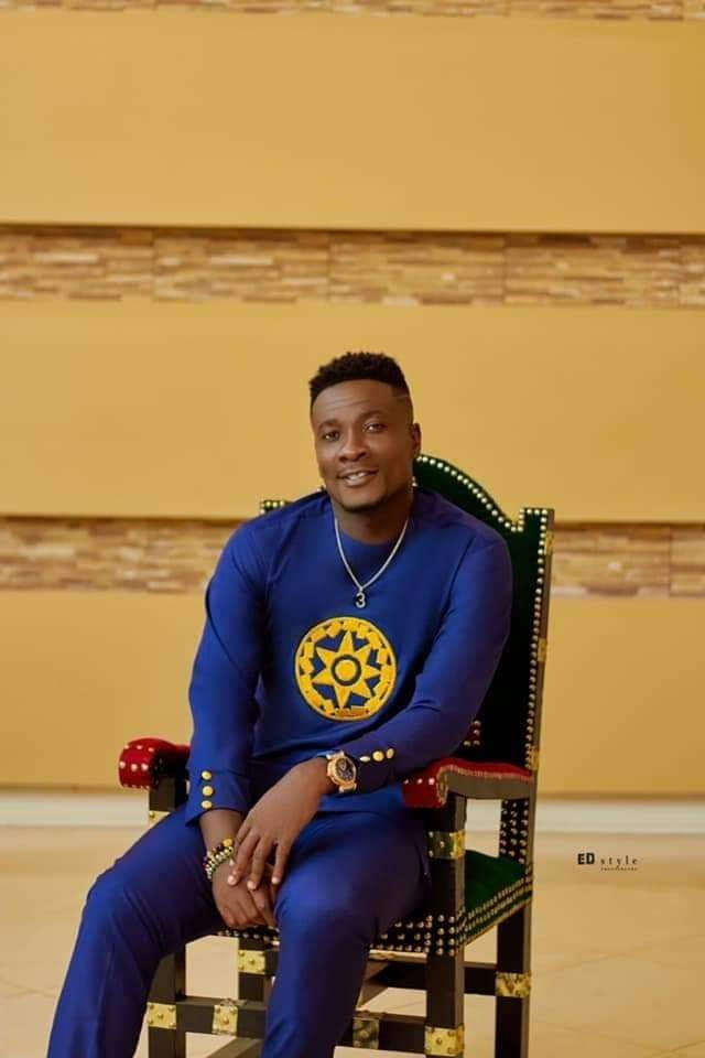 Happy Birthday BabyJet Asamoah Gyan.....Owner of promotional syndicate  BabyJet Promotions.  Have a blast Sir!!!!  #BoxingGhana  #BabyJetPromotions