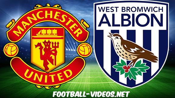 Manchester United vs West Bromwich Albion Highlights 21.11.2020 Premier League https://t.co/PxCpzRSwPO https://t.co/YOi8VreRsa