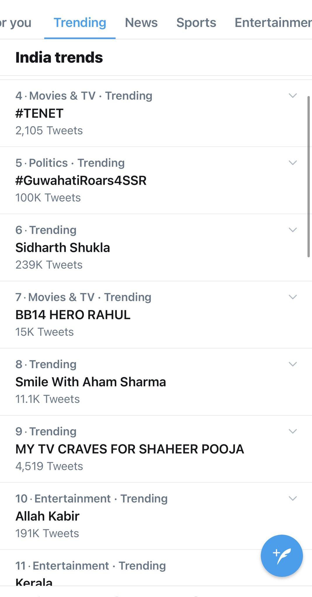 BB14 HERO RAHUL Photo,BB14 HERO RAHUL Twitter Trend : Most Popular Tweets