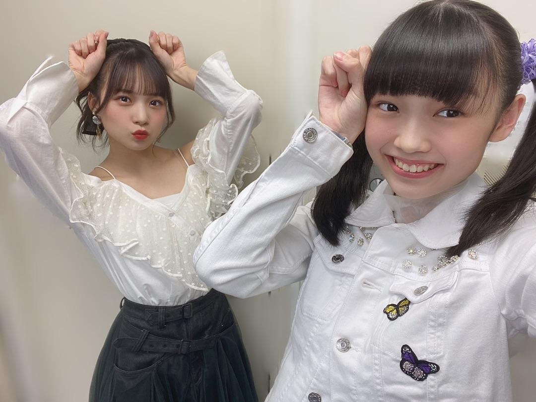 【15期 Blog】 No.495 北海道公演♪ 山﨑愛生: 皆さん、こんにちは!モーニング娘。'20…  #morningmusume20 #ハロプロ