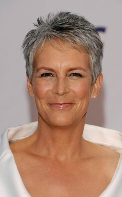 Happy Birthday to Jamie Lee Curtis who turns 62 today