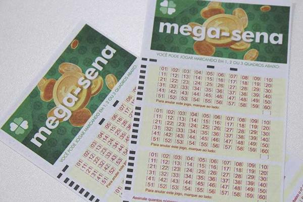 Mega-Sena, concurso 2.320: aposta de Ribeirão Preto (SP) ganha sozinha mais de R$ 76 milhões; confira os números https://t.co/43WrOZwiTx https://t.co/5MSUoEkQOm