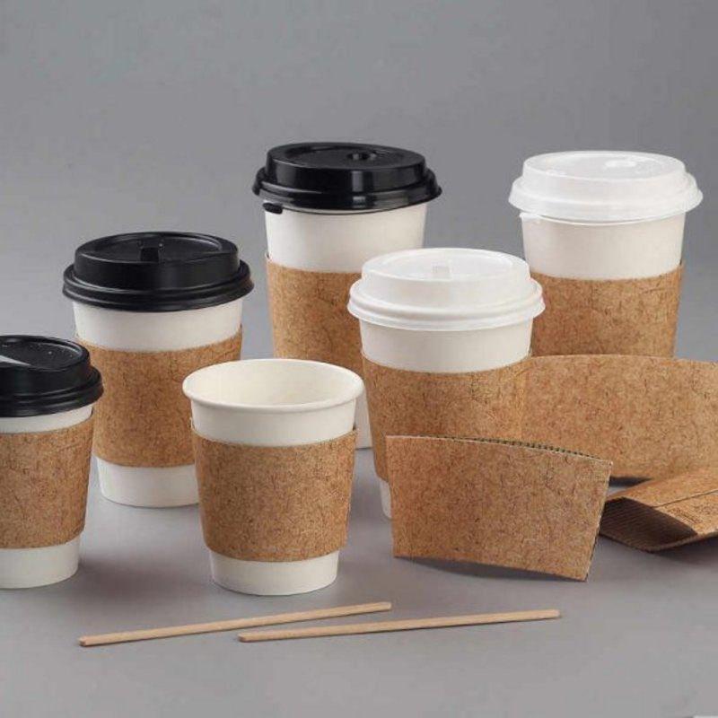 دراسة تحذر من تناول الشاي والقهوة بأكواب ورقية: تحمل 25 ألف جزئية بلاستيك.