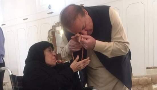 @ImranKhanPTI باپ نے سراں دے تاج محمد تے ماواں ٹھنڈیاں چھاواں انا للّٰہ و انا الیہ راجعون میاں نواذ شریف اور میاں شہباز شریف صاحب کی والدہ  وفات پاگئیں اللہ تعالی جنت الفردوس میں جگہ عطا فرما ئے آمین 🤲