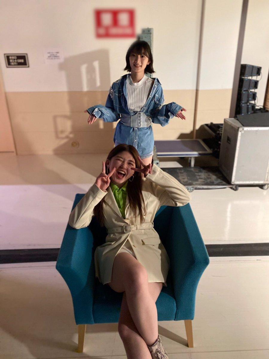 【竹内朱莉Blog更新】 22歳ラスト: 今日は名古屋でハロコンでした!!!22歳最後の日で〜す!!明日になったら23歳!笑最近色んな人に23歳になると言ったら驚かれます😂😂そりゃそー続きをみる…  #ANGERME #アンジュルム #ハロプロ