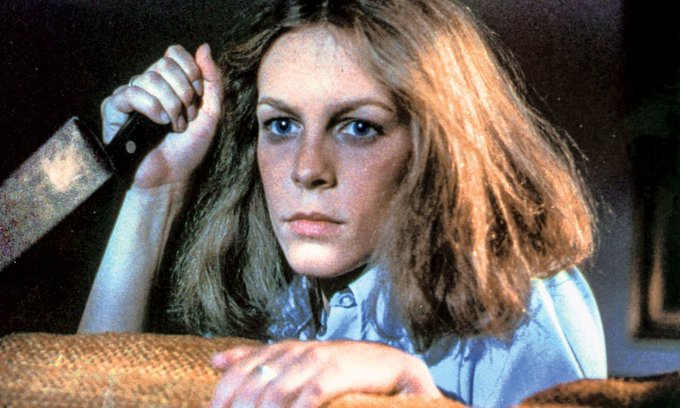 Happy Sunday   Happy 62nd Birthday to  JAMIE LEE CURTIS