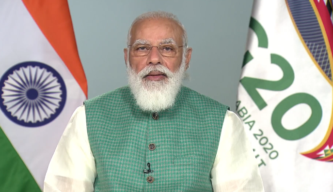 India is not only meeting our Paris Agreement targets but also exceeding them: PM @narendramodi
