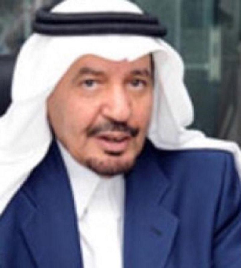 """""""الشدي"""" يكشف عن السعودي الذي أدار قمة الـ 20 عبر الإنترنت."""