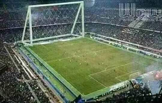 The only way fulham can score a penalty