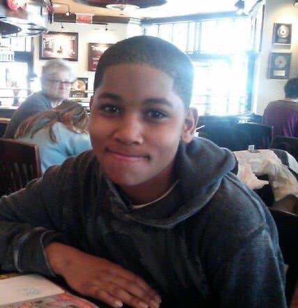 Six years ago on this date: 12-year-old Tamir Rice was shot and killed by Cleveland police while playing with a toy gun in a park.