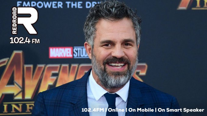 Happy Birthday Mark Ruffalo! The actor is 53 today. What s the best movie that Mark has starred in?