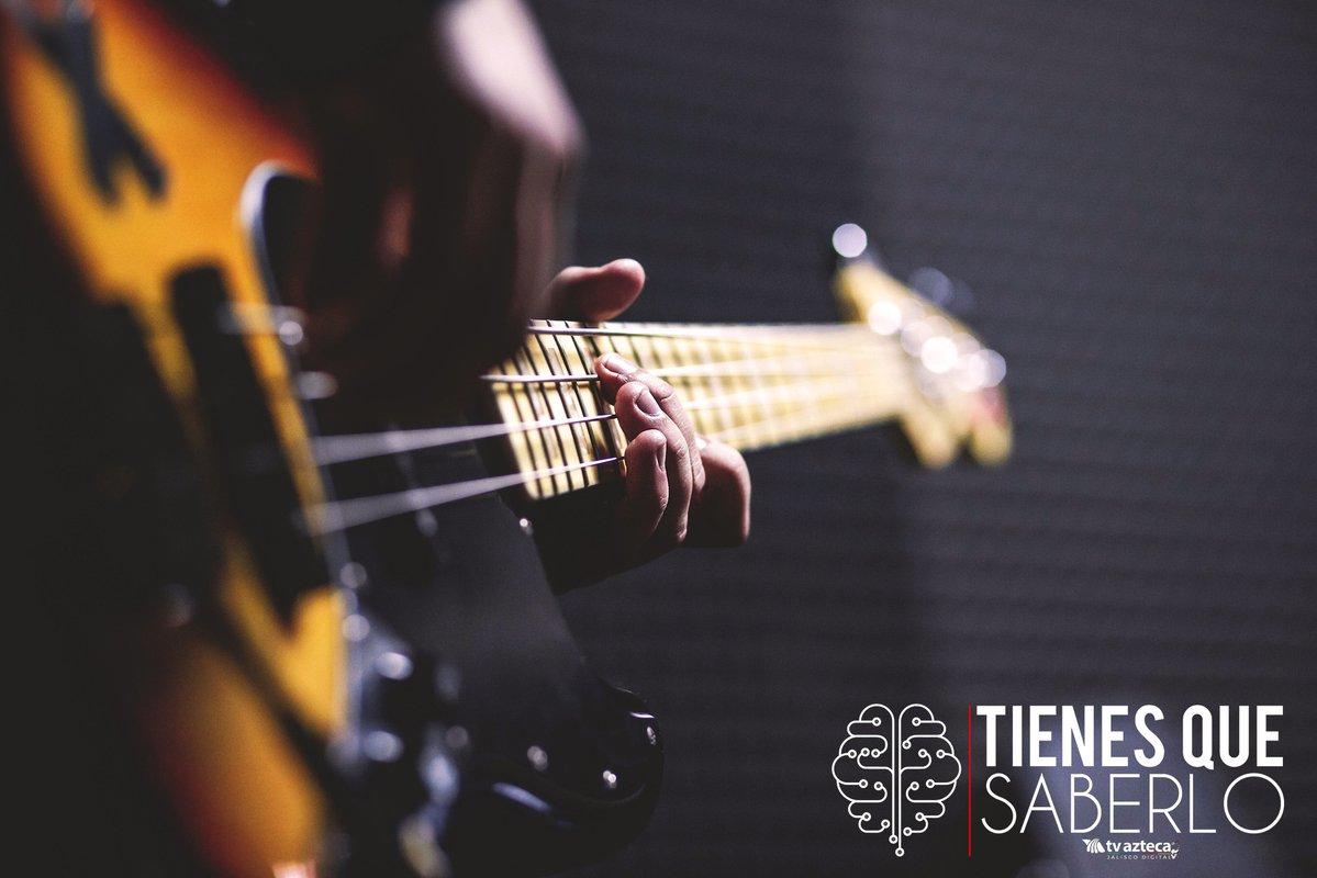 #FelizDíadelMúsico Hoy 20 de noviembre se festeja a todas aquellas personas que están involucradas en el ámbito musical y nos hacen disfrutar de melodías hermosas. Se celebra este día en conmemoración de la muerte de Santa Cecilia, patrona de los músicos. #TVAztecaJaliscoDigital https://t.co/NaVK9AuPNn