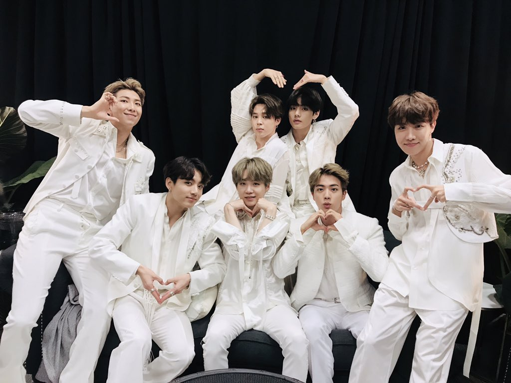 @TIME Life Goes On, everything will be fine!💫🥺💜