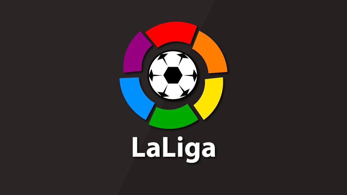 Today's SPAIN LaLiga [LIVE STREAM] ??GO LIVE STREAM ?? https://t.co/QhOpA9R0pZ Watch Now...!!!  Eibar vs Getafe 08:00 AM  Cadiz CF vs Real Sociedad 10:15 AM  Granada CF vs Valladolid 12:30 PM  Alaves vs Valencia 03:00 PM https://t.co/ZZ95gskkzu