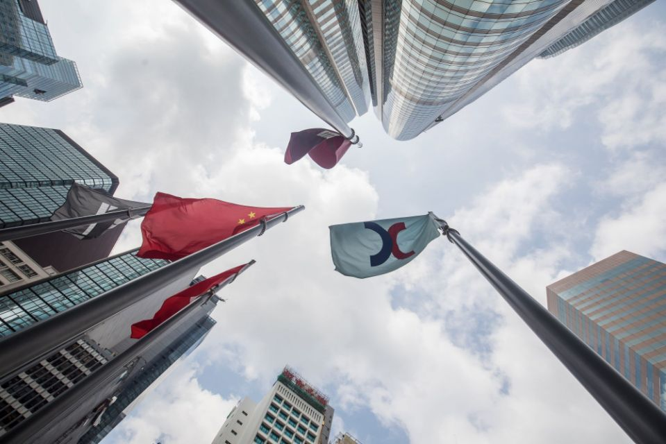 Evergrande, Unit Seek About $2 Billion in Hong Kong IPO Photo