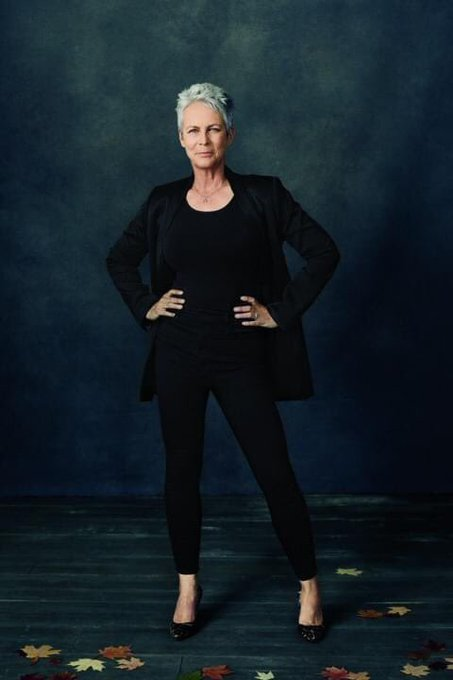 Let\s all wish the fabulous Jamie Lee Curtis a very happy 62nd birthday!